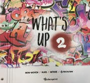 What's Up 2